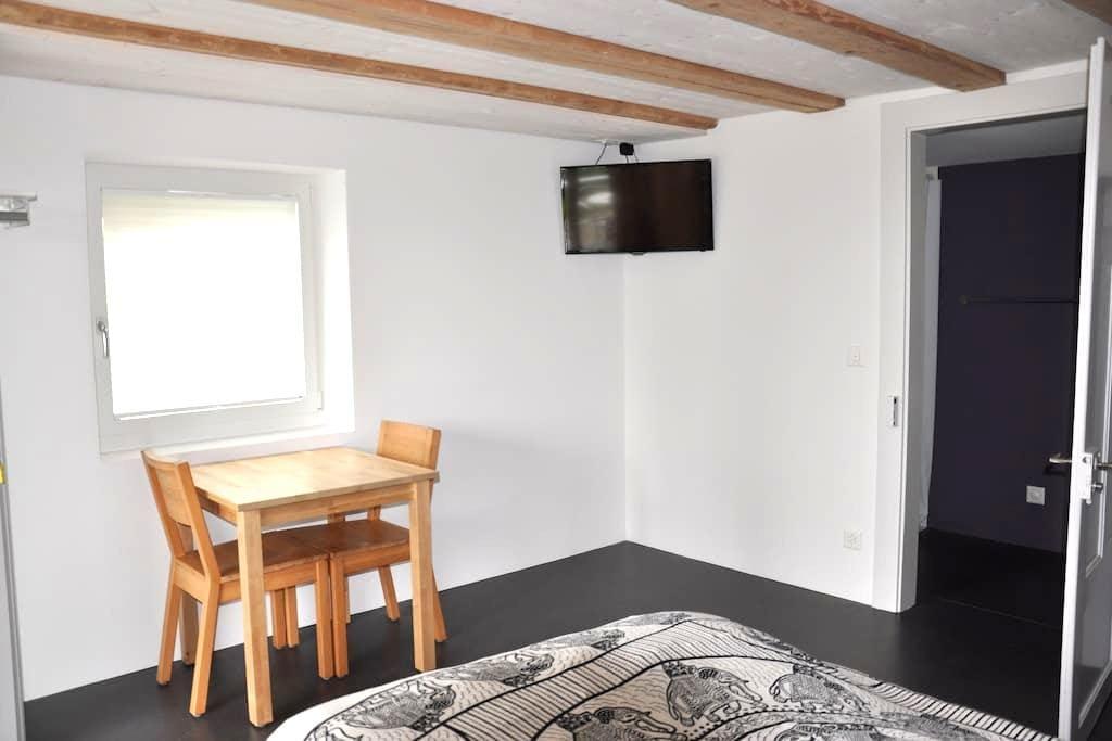 Modernes Zimmer - Muri - Casa