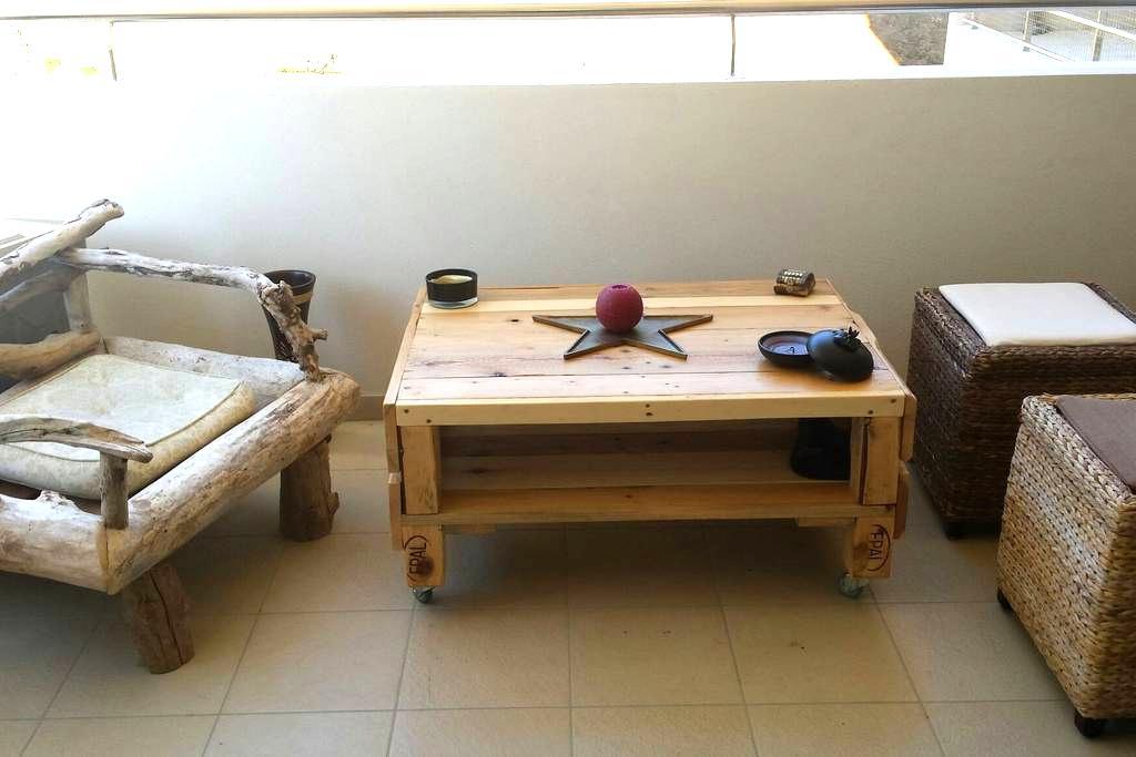 appartement T2 neuf tout confort - Sarrola-Carcopino - Apartment