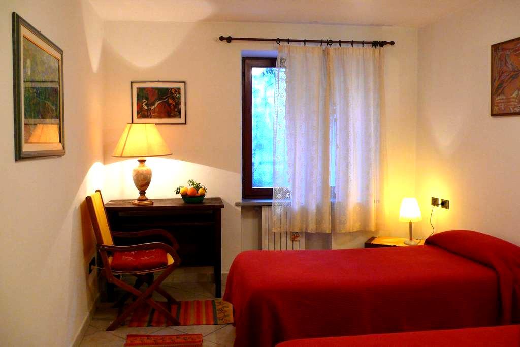 accogliente casa indipendente - Oliena