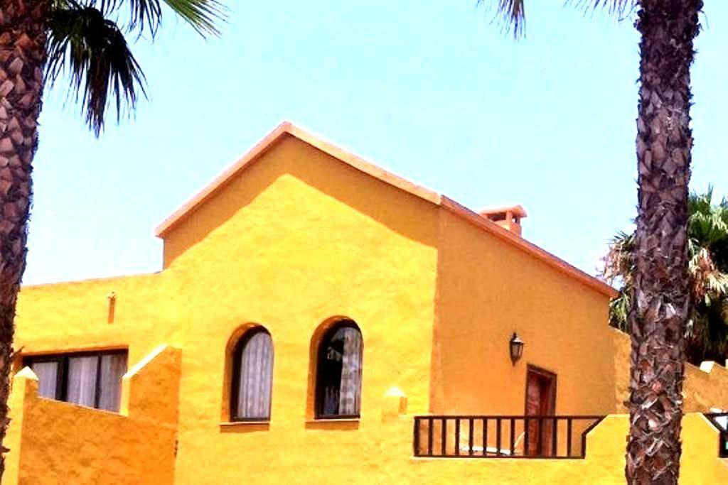 Fuerteventura - 1 bed apartment overlooking pool. - Corralejo - Apartment