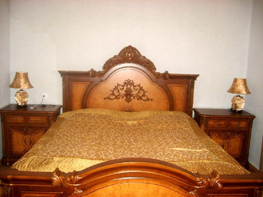 """Guest House""""Svetlana""""Georgia-Gori - Gori"""