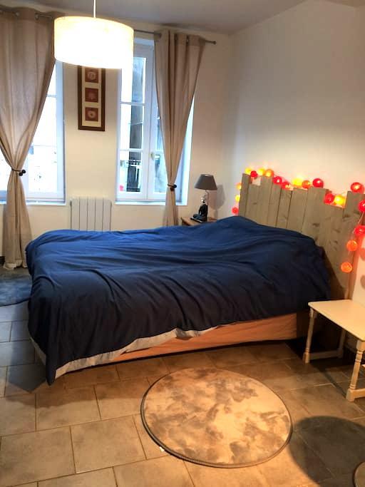 Jolie maison individuelle proche centre ville - Moulins