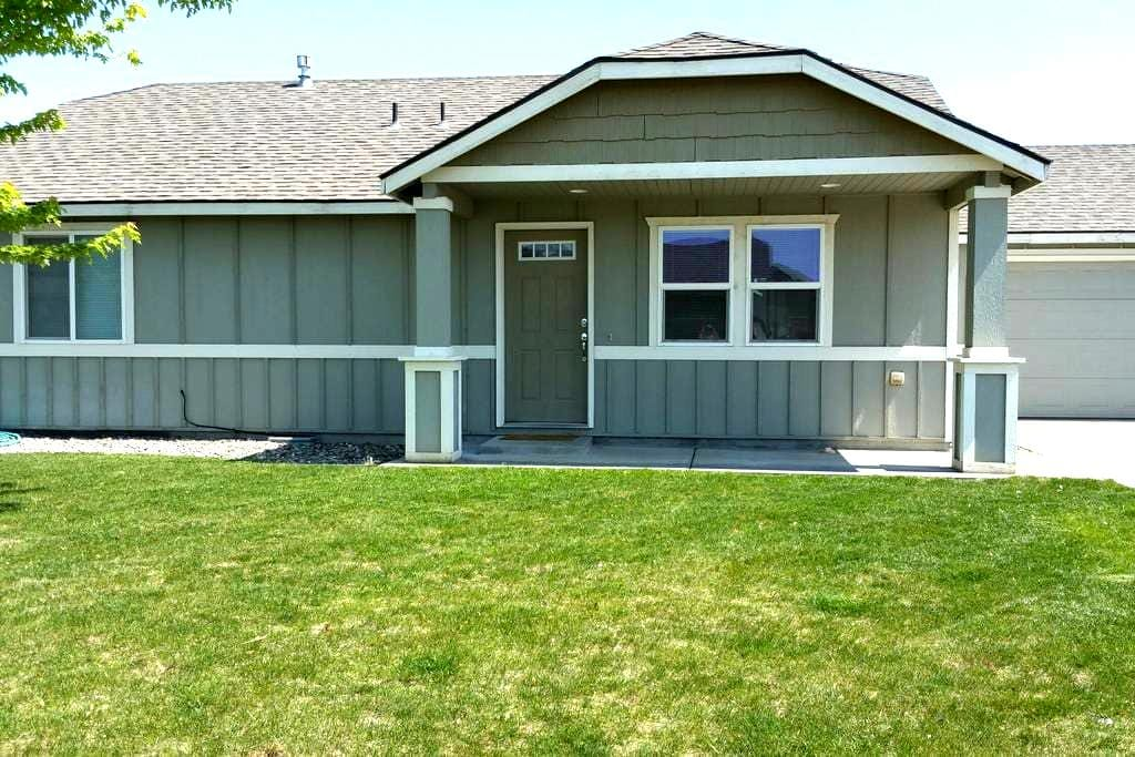 Nice and cozy home located in a great area. - Pasco - House