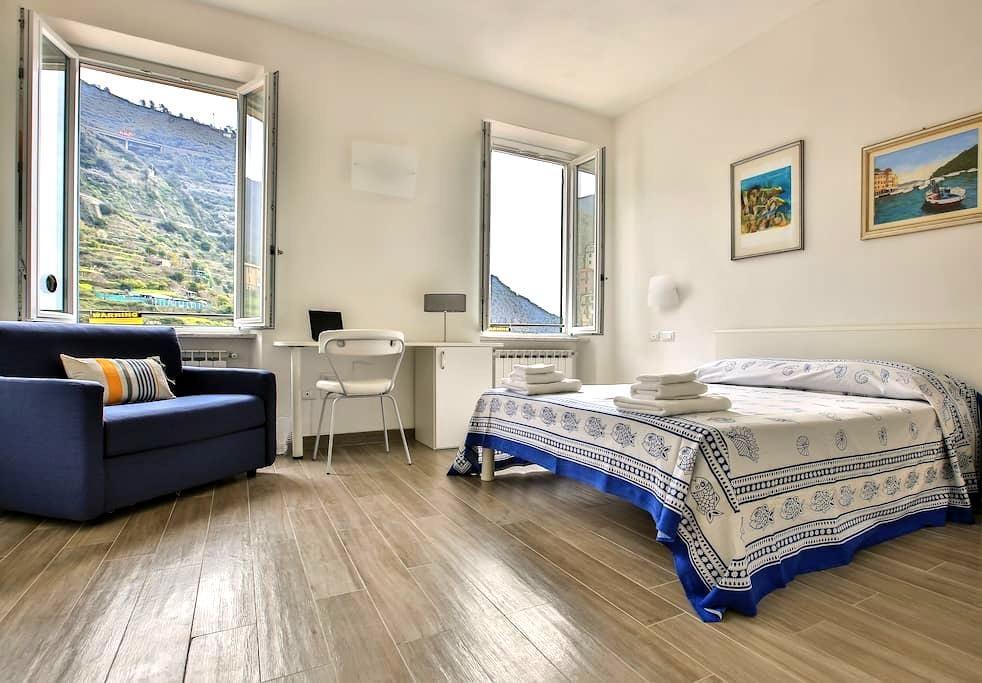 Room with a View - Riomaggiore - Apartamento