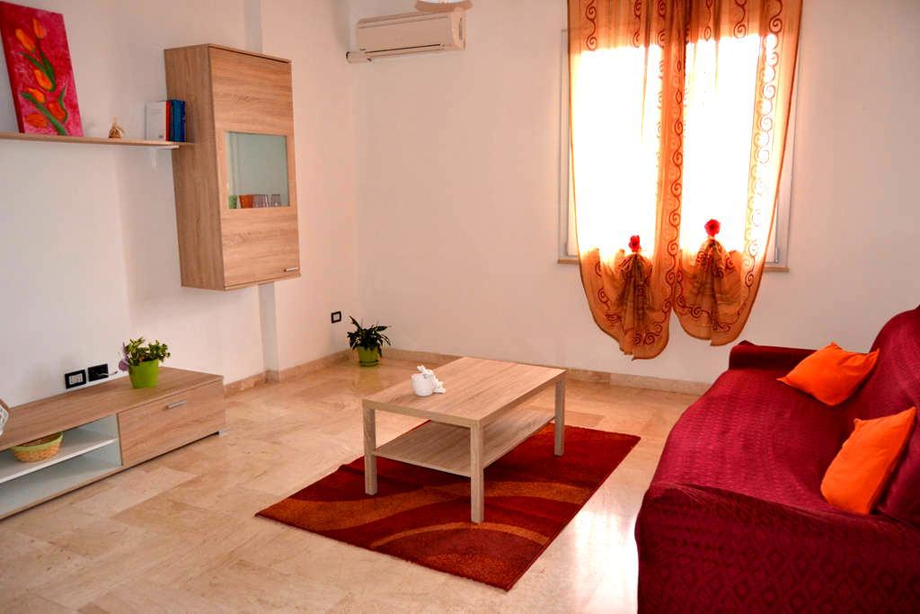 Casa vacanze in Sardegna - Milis