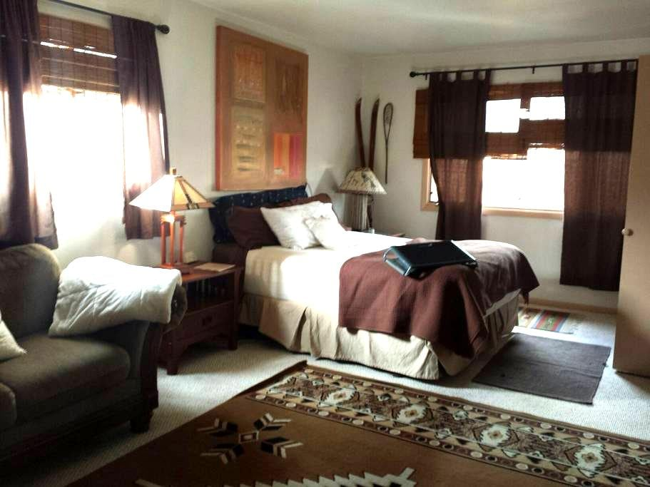 Sweetheart suite - Loveland - House