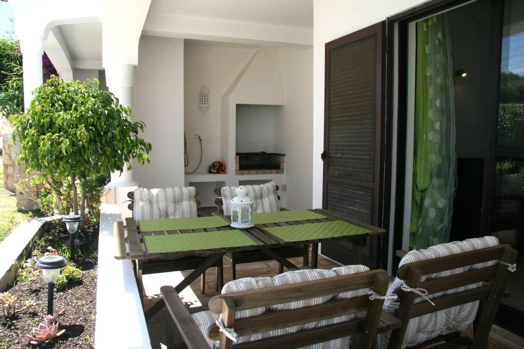 Monte Carvoeiro Apartment 122 - PT - Wohnung