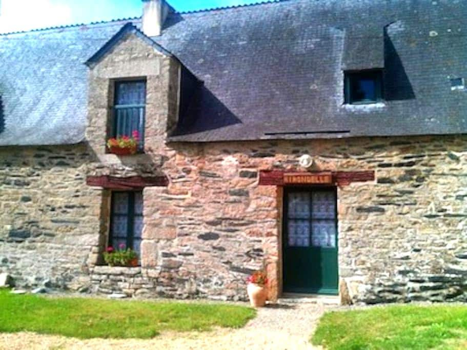 Pretty gîte in Southern Brittany - Allaire - House