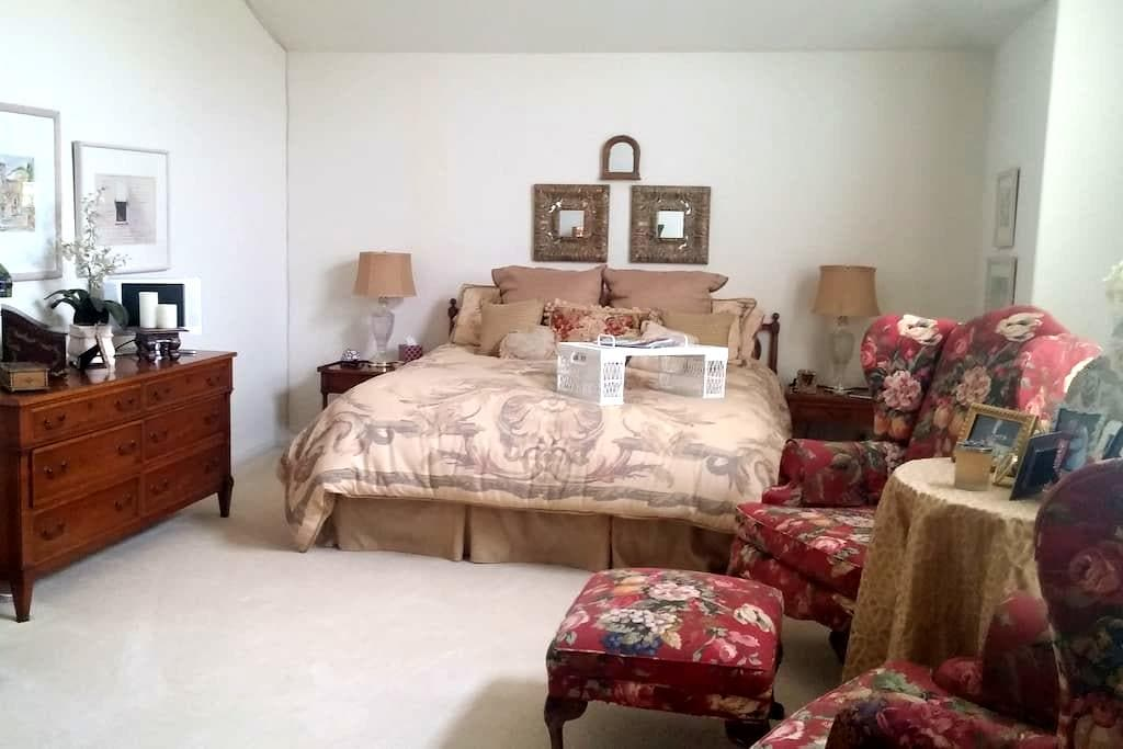 Large Guestsuite/Bath/Pool/Jacuzzi - Oxnard - House
