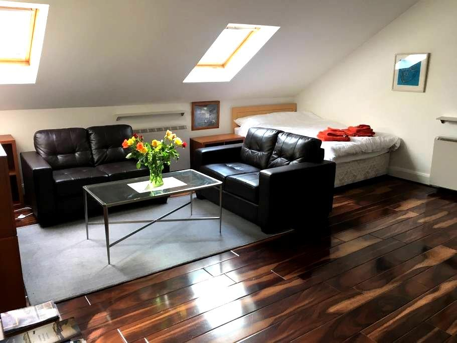 NEW Luxury Apartment, Galway City. - Galway - Daire