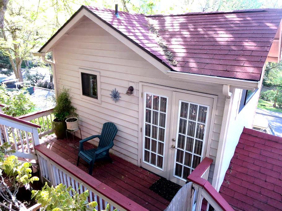 South Hills Loft - Eugene