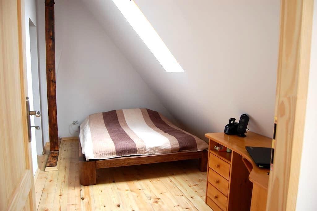 2 osobowe studio - Wrocław - Apartament