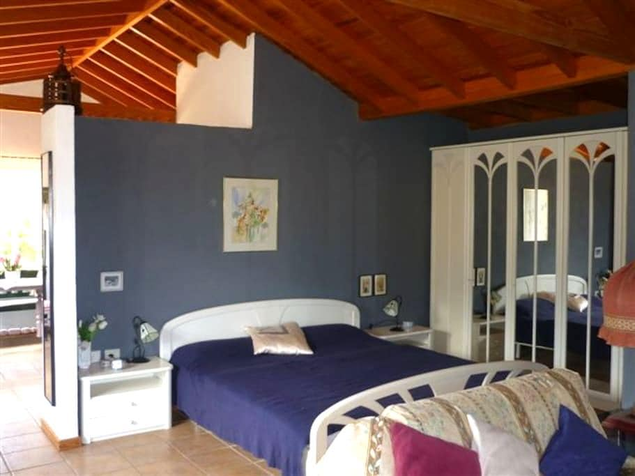 casa ladina - Ibo-Alfaro - Apartemen