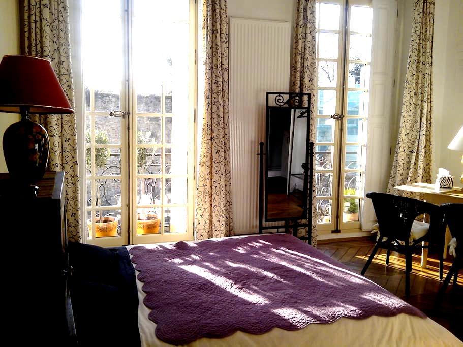 Chambre d'hôte du château - Dourdan