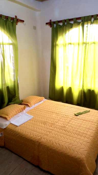 3.Suites, Galapagos, Puerto Ayora - Puerto Ayora - Dom