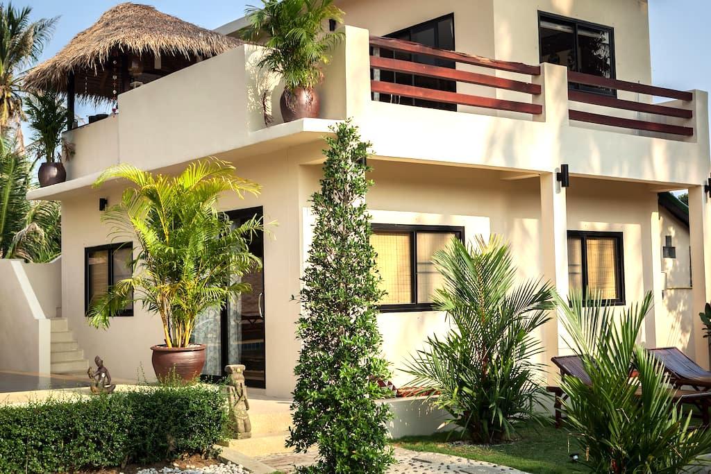 1 Bedroom Poolside Apartment - Ko Pha Ngan - Wohnung