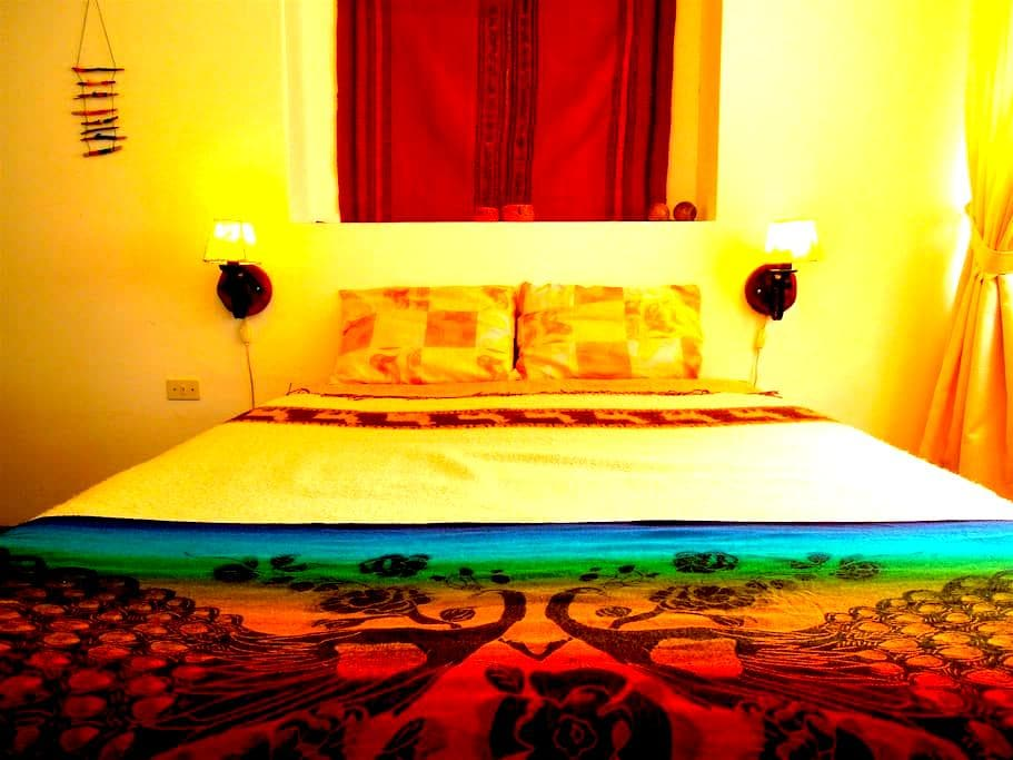 Welcome to share in family! - Huanchaco - Penzion (B&B)