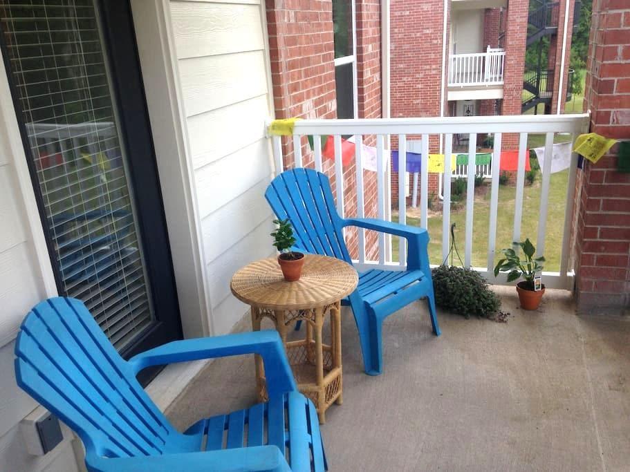Cozy Casa - Auburn - Wohnung
