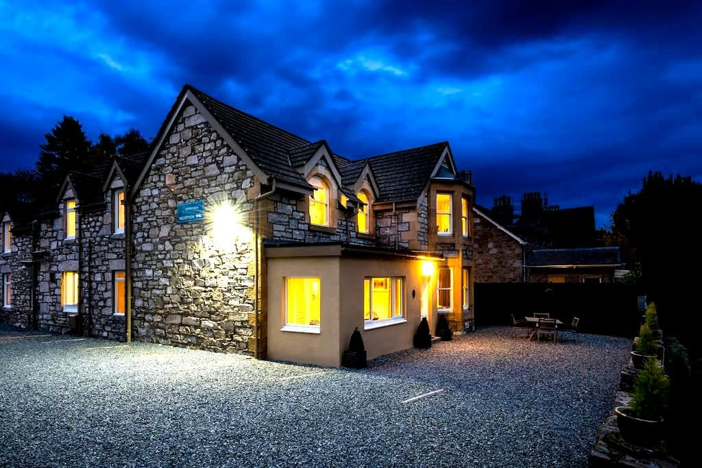 Derrybeg Bed and Breakfast - Pitlochry - Bed & Breakfast