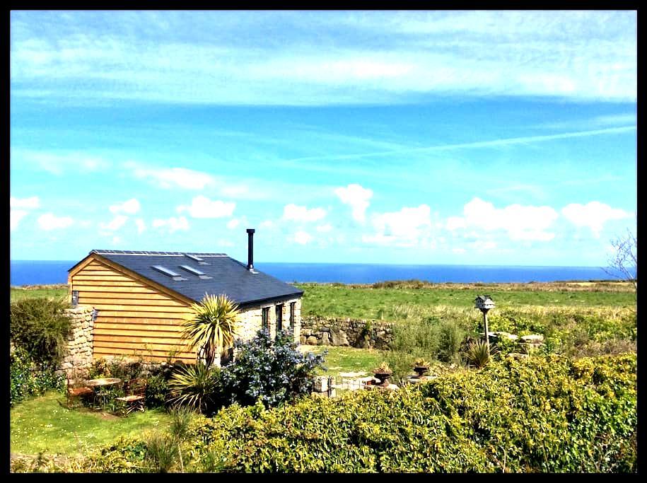 The Garden Room - St Ives - Rumah