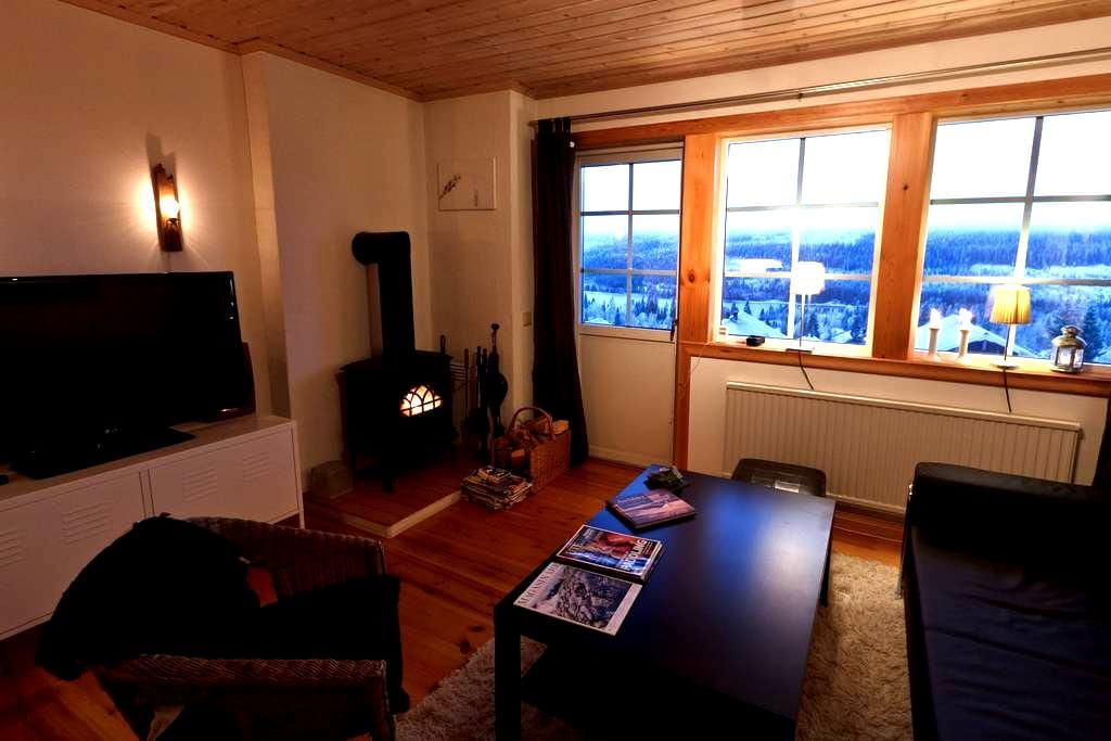 Cosy place with great view - Åre N - Chalet