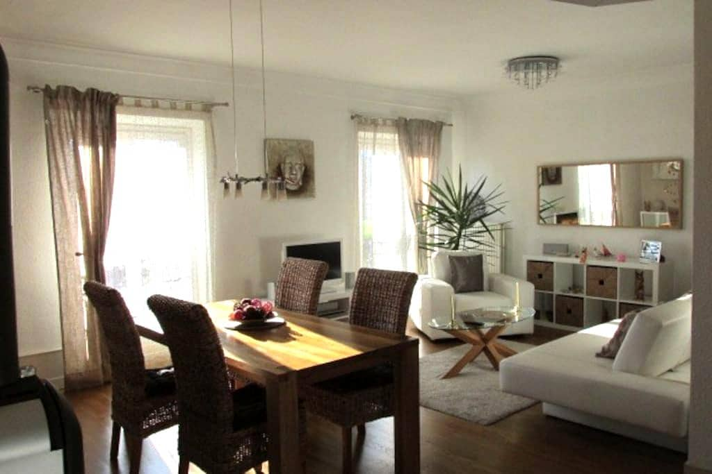Appartement Duplex en centre ville - Le Puy-en-Velay - Appartement