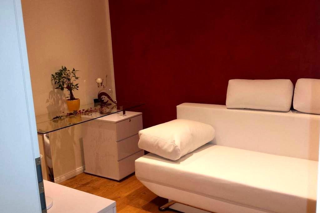 Komfortables gemütliches  Zimmer - Nußloch - 一軒家