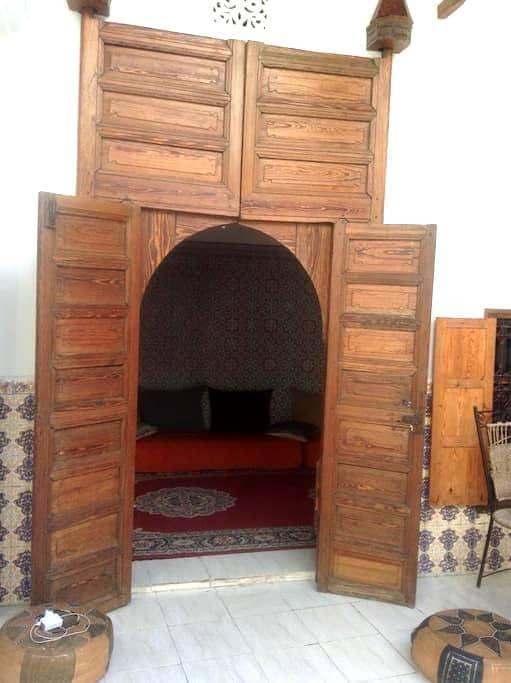 two single room - Rabat - Ház