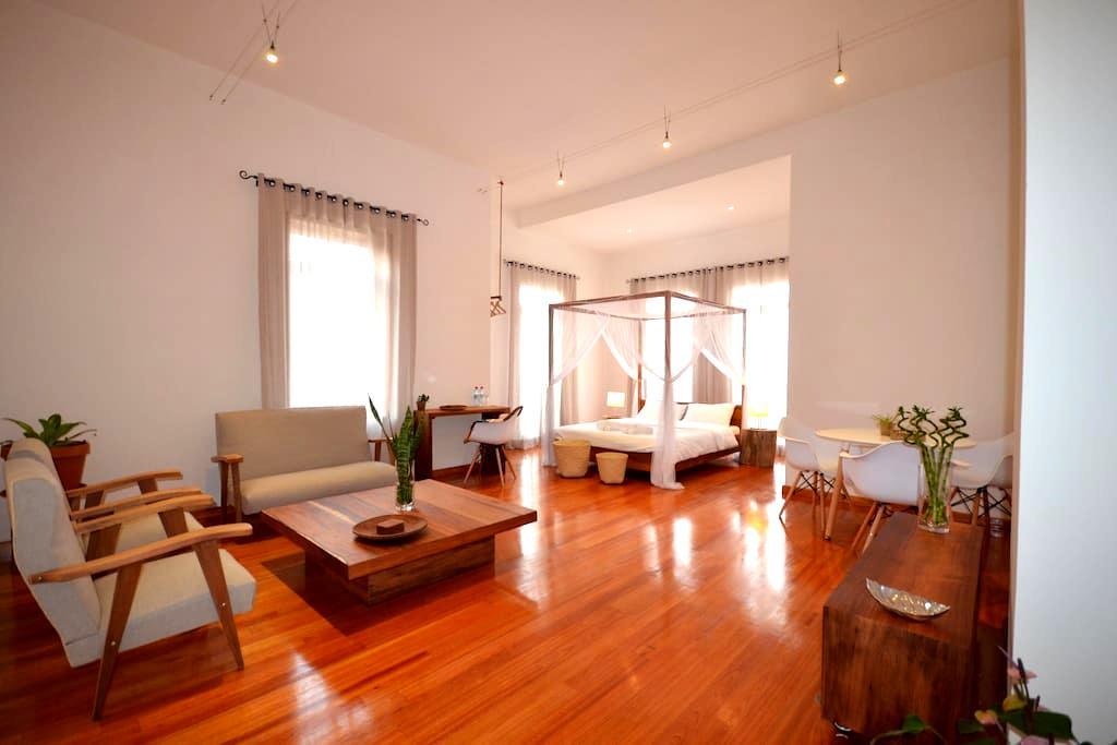 Studio de luxe (Nord) près du Palais de la Reine - Tananarive - Apartotel