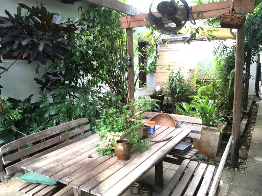 Garden Room - Redlynch - Бунгало