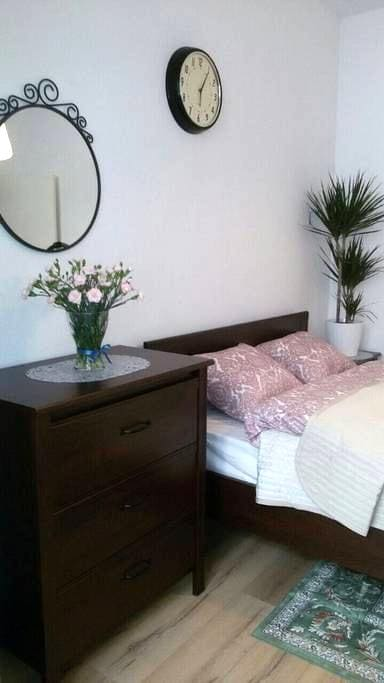 N4 New comfortable Studio - Bruxelles - Hus