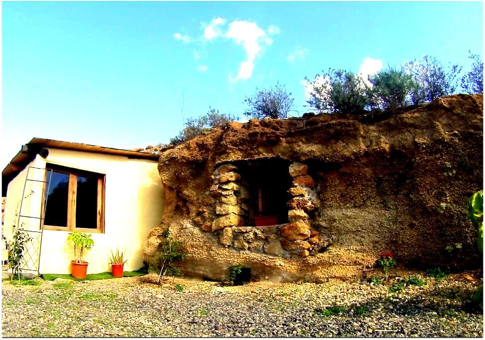 "Unsere kleine Höhle/Our cozy cave ""Pino Gordo"" - Santa Cruz de Tenerife"