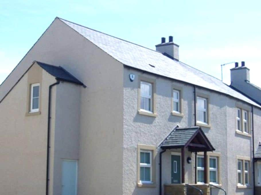 Northern Retreats - Ingleton - Apartamento