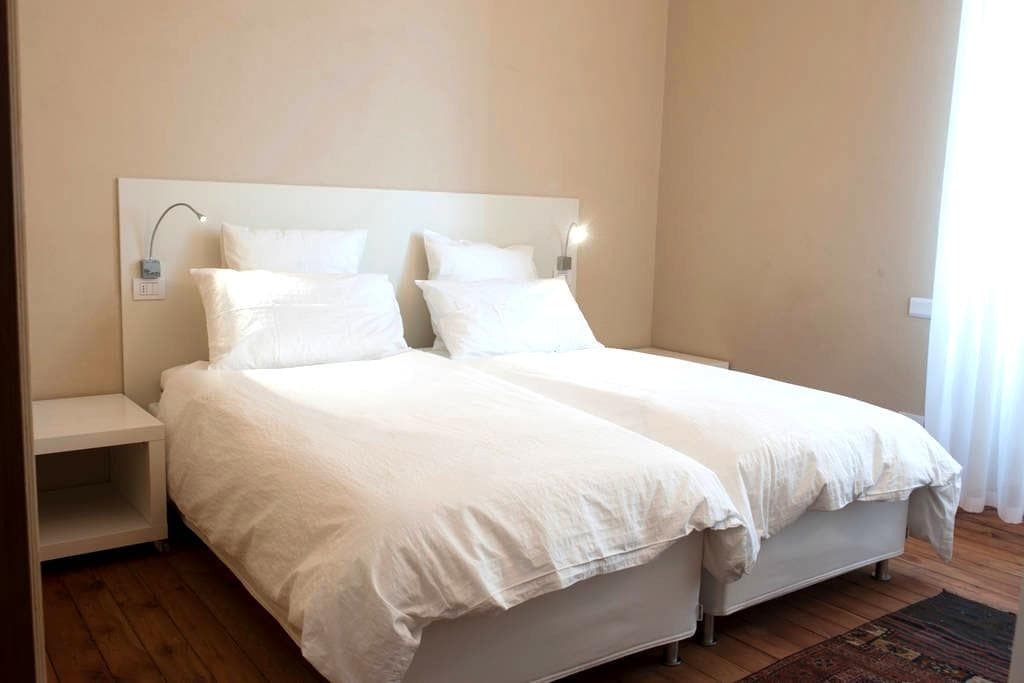 camera con bagno privato - Varese - Bed & Breakfast