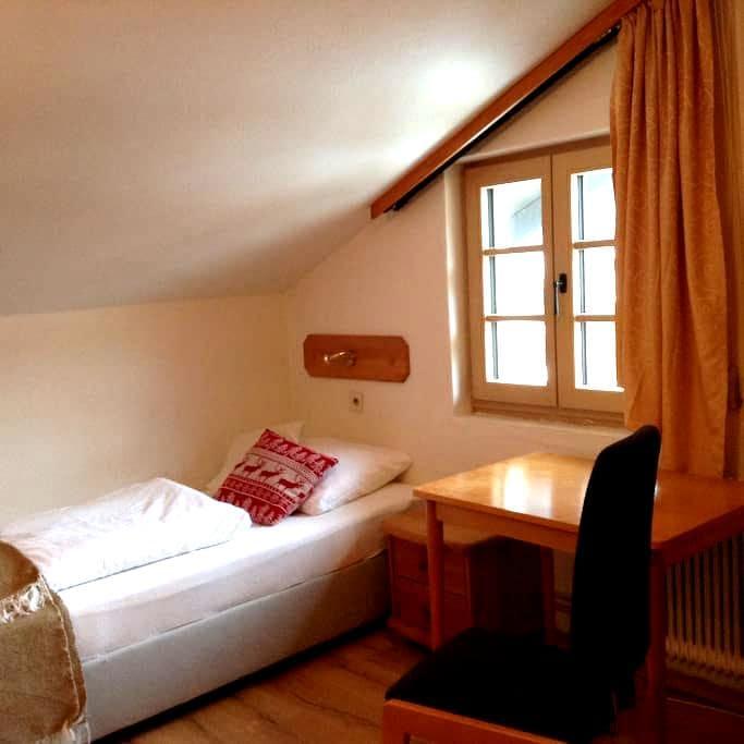 A house for friends - on the Arlberg -Pettneu 3 - Landeck - Bed & Breakfast