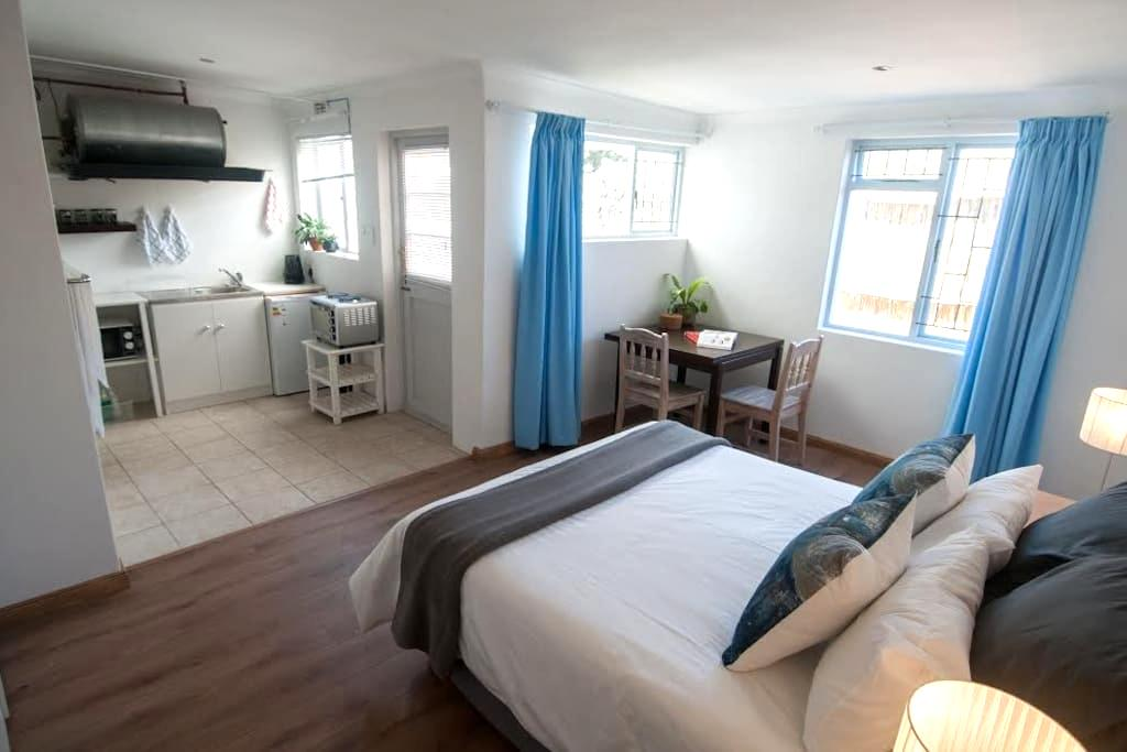 Peace Cottage -private self catering accommodation - Kapstaden - Annat