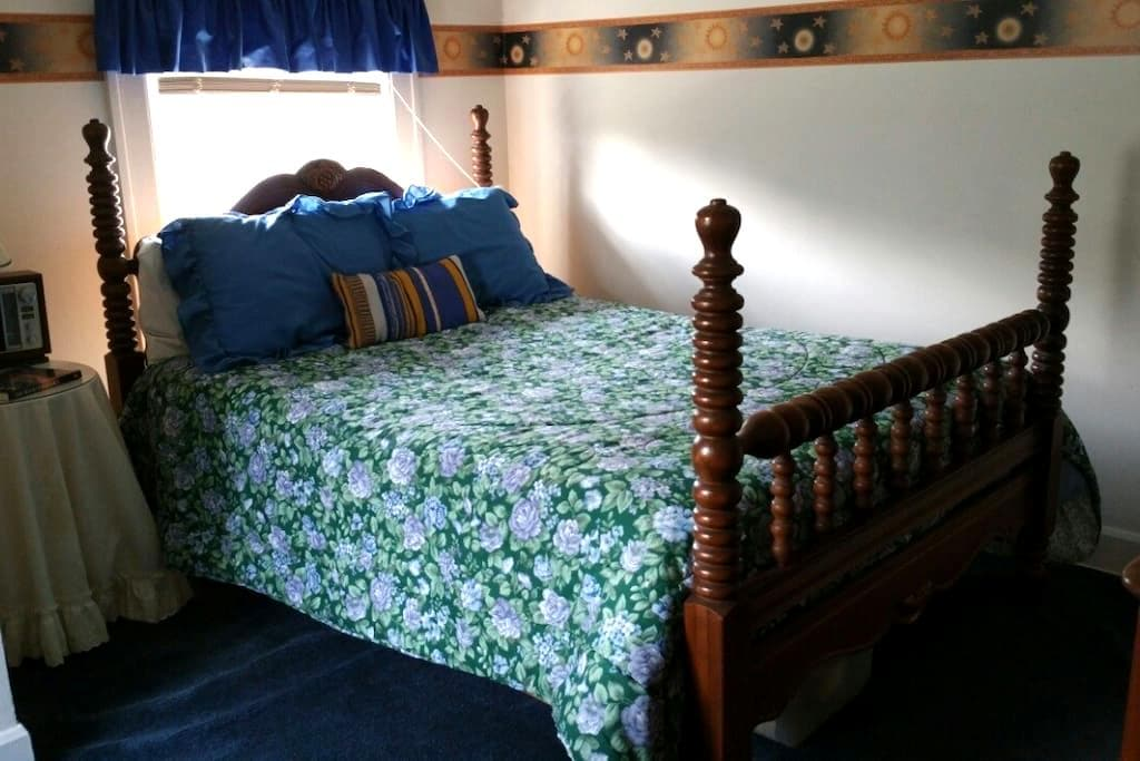 A Room Of Your Own - Lyndhurst - Dom