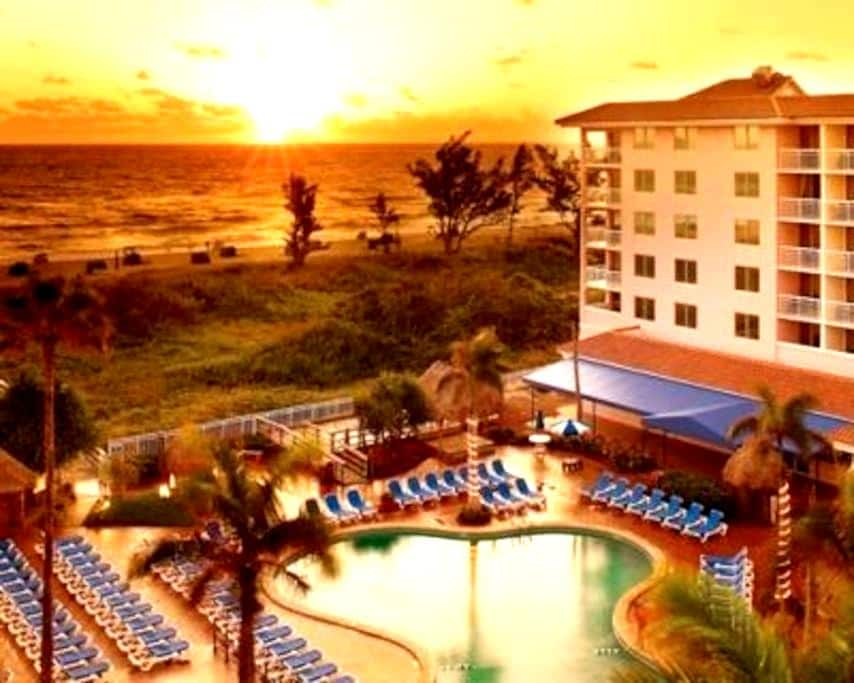 Palm Beach Shores, Singer Island - Palm Beach Shores - Multipropietat (timeshare)