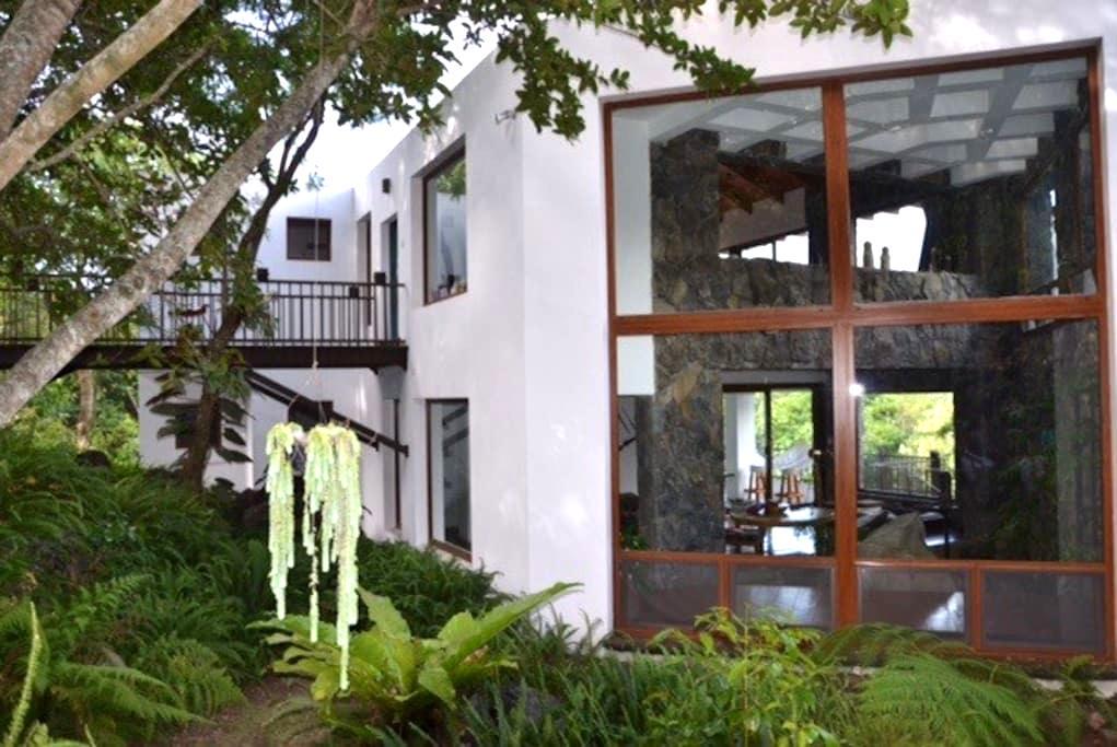 Beautiful 4BR Lakefront Paradise - San Lucas Tolimán - 一軒家