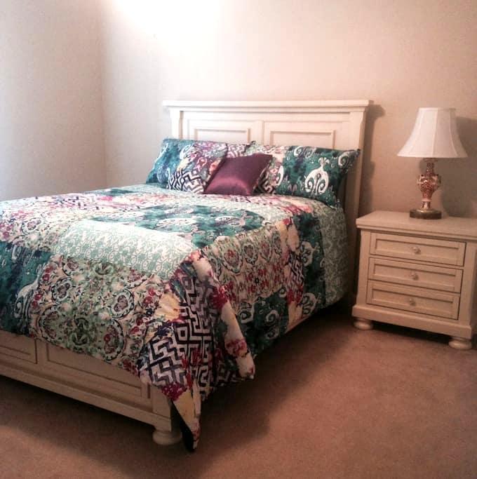 MEMPHIS/Southaven Quiet&Comfy - Southaven - House