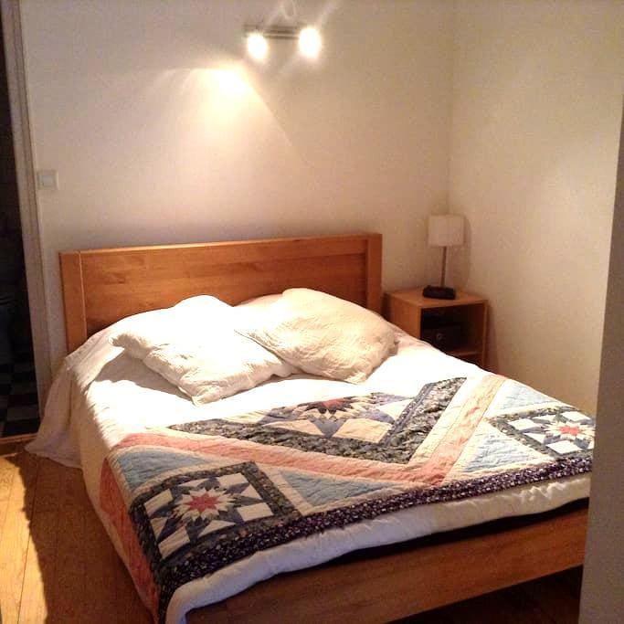 Appartement près du château - Pau
