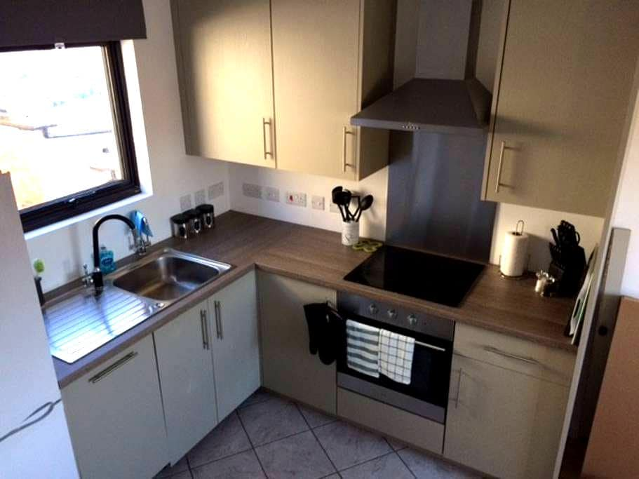 Close to Cathedral 2-bed apartment - Gloucester - Apartamento