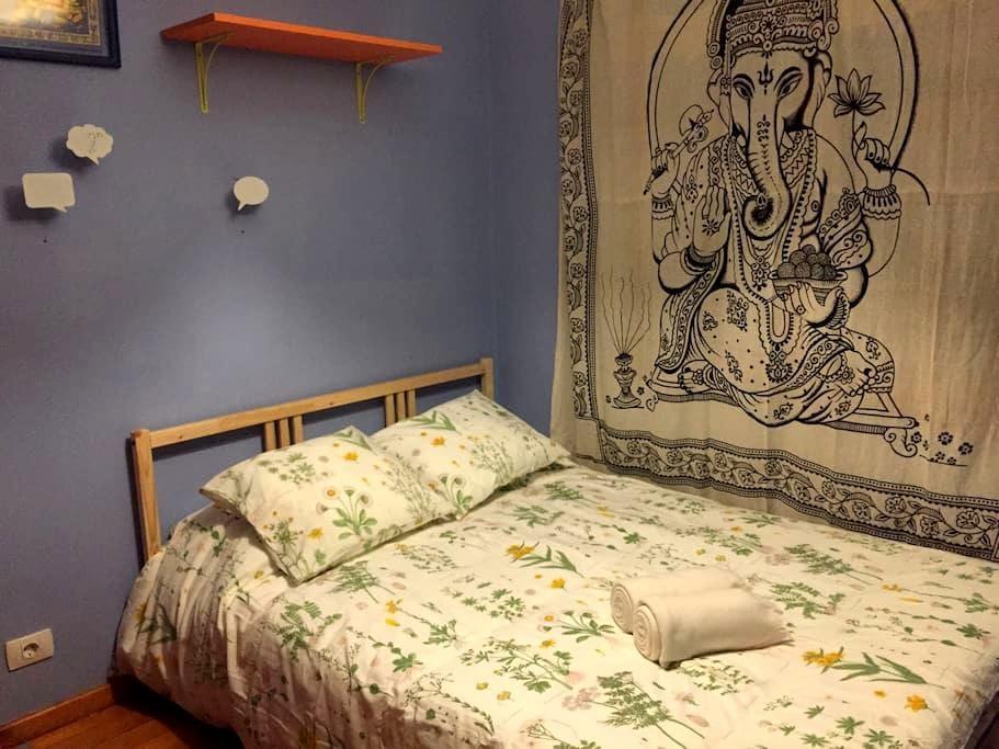 Joy and peace, in nature. Lovely house. - Santa Brígida - Maison