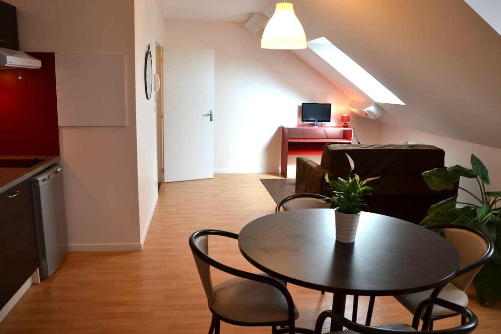 APPART-HOTEL de 40 M² - Dinan - Apartment