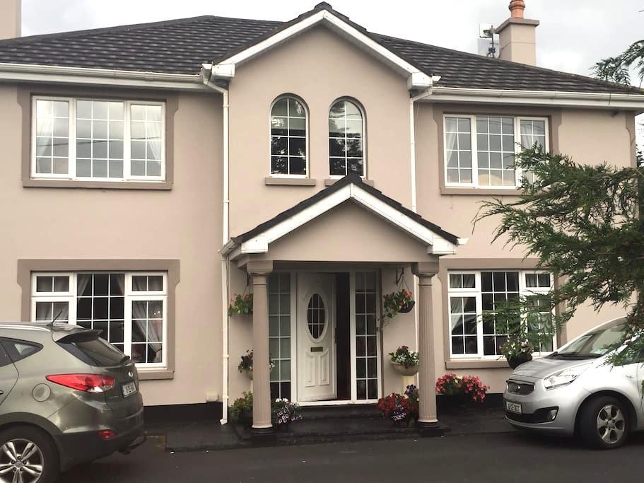 Modern Two Storey Family Home - Ennis  - House