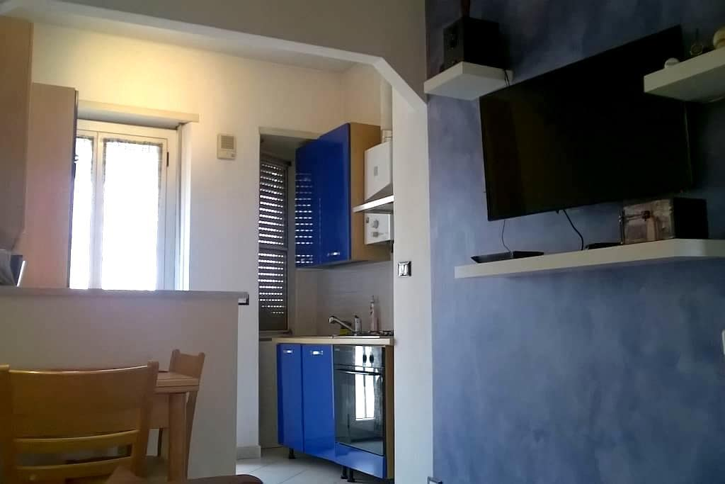 Appartamento a misura di turista - Torino - Leilighet