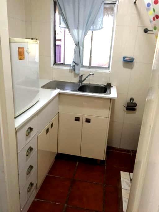 独立卫浴套间 Grenny flat - Hurstville - 別荘