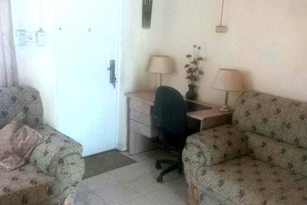 Pemba Studio - Accra - อพาร์ทเมนท์