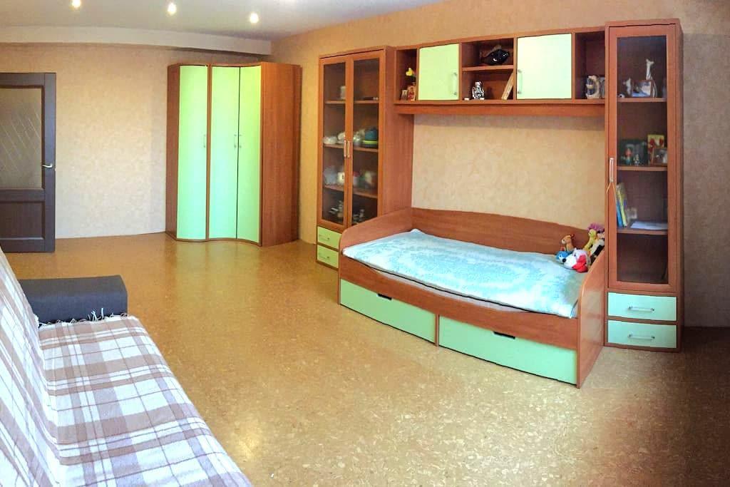 Фрэш-квартира во Всеволожске - Vsevolozhsk - 公寓