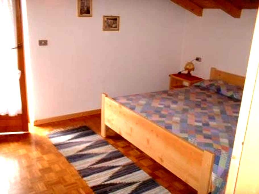 Bilocale tra Bormio e Livigno - Semogo - Wohnung